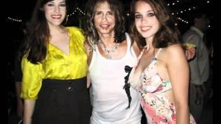 Chelsea Tallarico & Steven Tyler Beyond Beautiful
