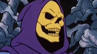 I'm trying to read Ancestor's quotes with Skeletor's voice