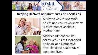 In Home Skilled Nursing Chula Vista  6192207600