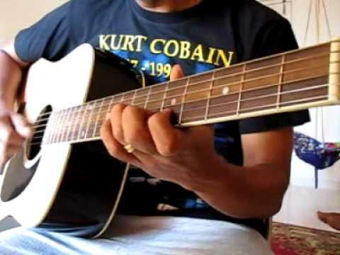 Neele Neele Ambar Par - Guitar Parts