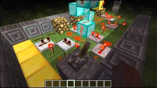 Minecraft Funny Extrem Rage Moments #1