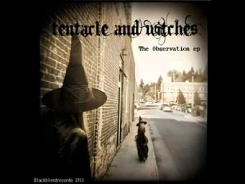 Tentacle And Witches Cataclysm Love Official Music 2011 video