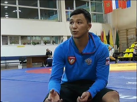 Танцор брейка пошел в вольную борьбу и стал чемпионом мира среди молодежи