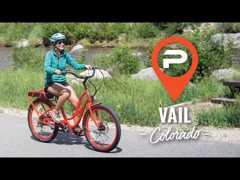 Pedego Vail | Electric Bike Store | Vail, Colorado