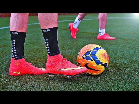 Image Result For Nike Mercurial Black
