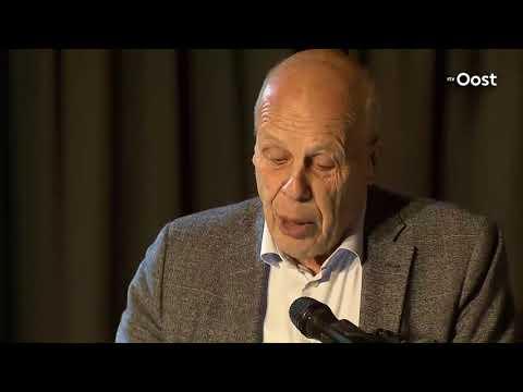 Heracles Almelo benoemt Jan Smit tot erevoorzitter