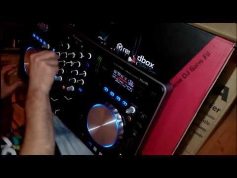 RECHU - Speed Mix Pioneer XDJ-R1