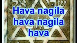 download lagu Hava Nagila gratis