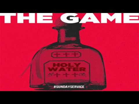 The Game - Holy Water (Instrumental)