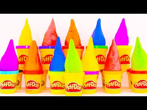 My Little Pony Play Doh Surprise With Spongebob Disney Cars 2 Pokemon Trash Pack Moshi Monsters Kind video