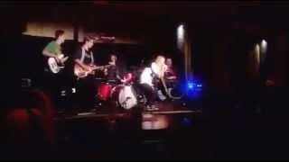 """""""Shake your tail feather""""- VIII Warsztaty Bluesowe 2014 Puławy (Jam Sessions)"""