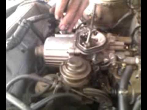 Suzuki En A Carburador