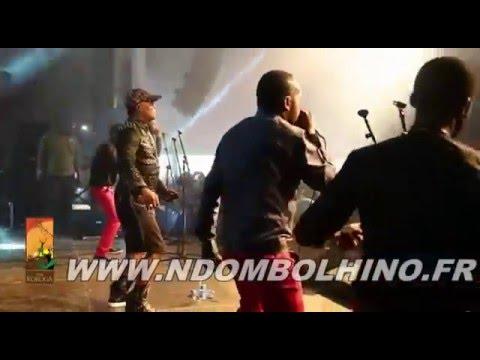 KOFFI OLOMIDE : SHOW 1H15 / Seben LIVE  NAIROBI ( KENYA ) 2016