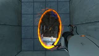 Portal Gameplay 2