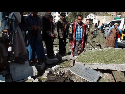 Al-Qaeda claims attack on Iran envoy home in Yemen