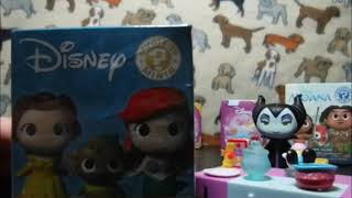 Disney Mystery Mini POP and Shopkins Happy Places