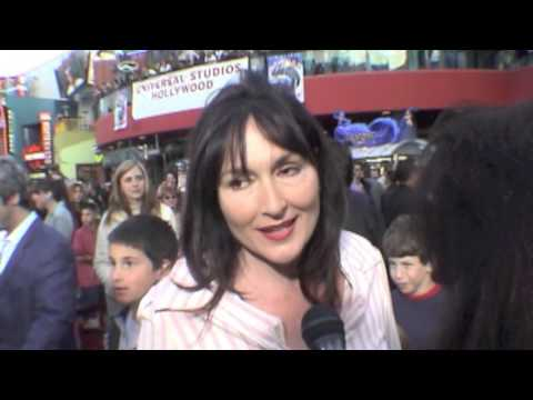 Nora Dunn Interview - Bruce Almighty