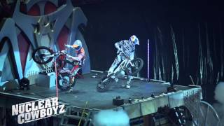 Nuclear Cowboyz - A Sneak Peek Into the ALL NEW 2014 Nuclear Cowboyz Show