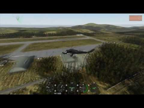 Take On Helicopters Arma 2 Part 2/2