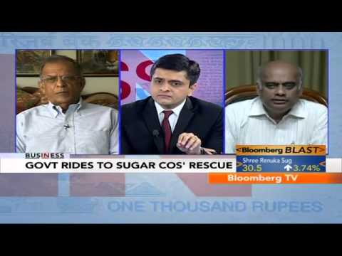 In Business: Sugar Sops: Price Hikes In The Offing?