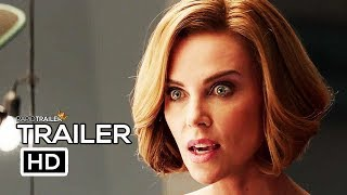 LONG SHOT Official Trailer (2019) Charlize Theron, Seth Rogen Movie HD