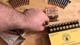 Whats the best 7.62x39 ammo for SHTF?