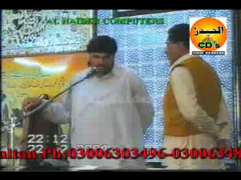 Syed Amir Abbas Rabbani 2nd Moharram Part 02 04 video