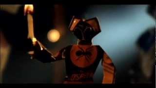 The Prodigy - Warrior's Dance HD 720p