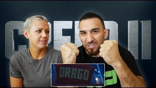 CREED II | Official Trailer REACTION!!