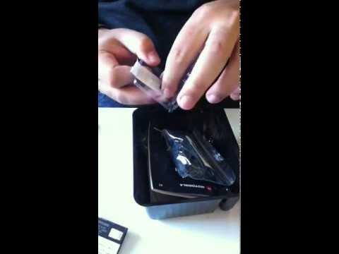 Unboxing Motorola Defy Mini XT321