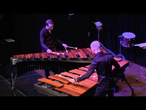 Пьяццолла Астор - Tango Suite 03 Allegro Duet