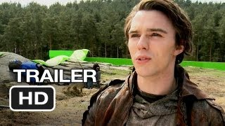 Jack the Giant Slayer Featurette 2 (2013) - Bryan Singer Movie HD