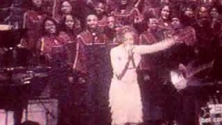 Monica Arnold~Singing