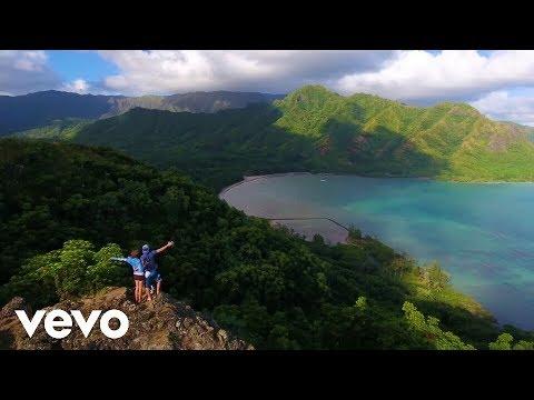 Axol - Mars  [Official Music Video]