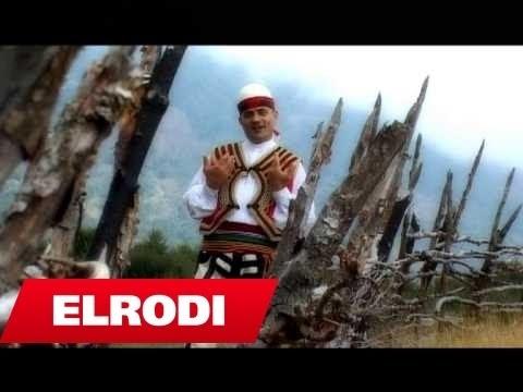 Gjovalin Prroni - Mi rrezon syt e si rrezja diellit (Official Video HD)