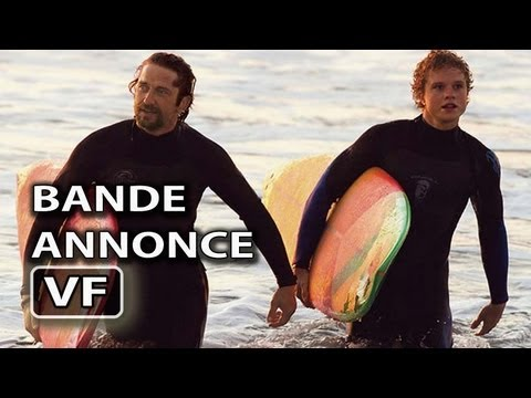 Chasing Maverick Bande Annonce VF (2012)