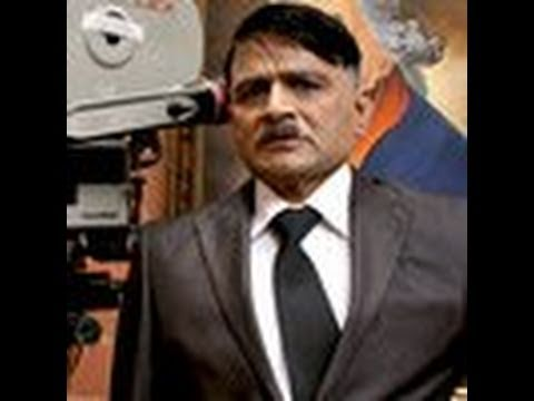 Raghuveer Yadav on Gandhi To Hitler - Exclusive Interview