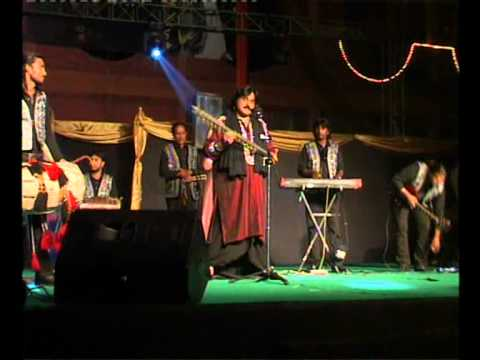Arif Lohar Jugni Live Full Video video