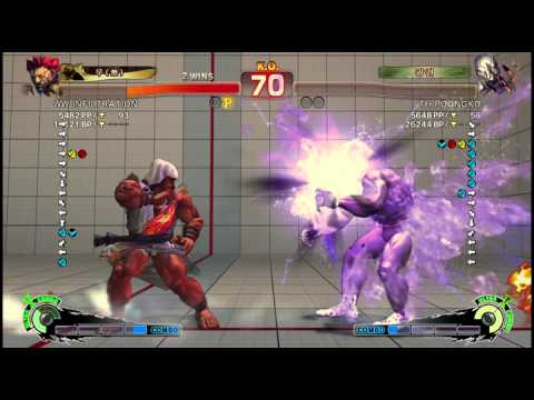 SSF4 AE INFILTRATION VS POONGKO - 1.