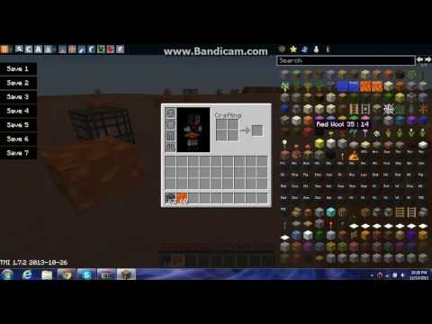 TooManyItems Minecraft: 1.7.2, 1.7.3, and 1.7.4!!!