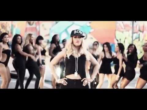Trina Ft. Nicki Minaj, Lady Saw - Dang-A-Lang