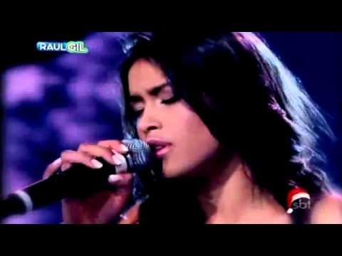 X Factor  Britains Got Talent  Hallelujah  Robinson Jamilly Brenda Jotta A 2012 The Voice