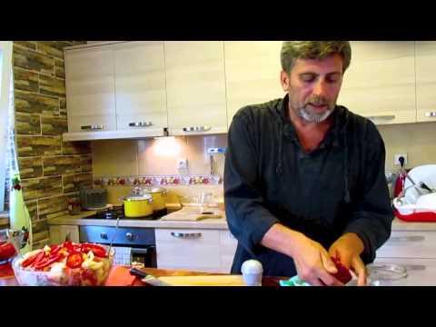 Как запечь морковь - видео