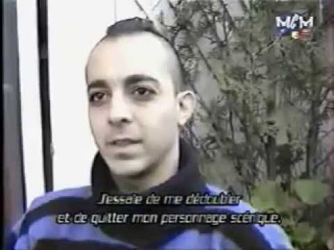 System of a Down MCM Interview 98