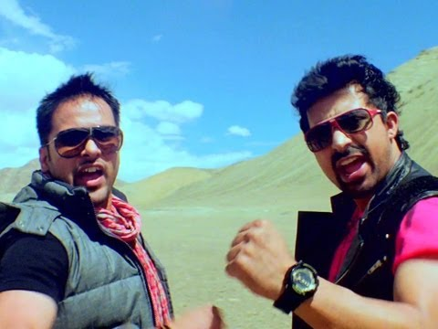 Taur Mittran Di (Official Title Song) | Amrinder Gill & Rannvijay Singh