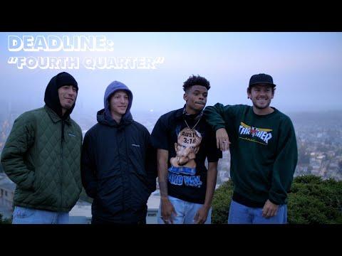 "DEADLINE: Primitive's ""Fourth Quarter"" Video"