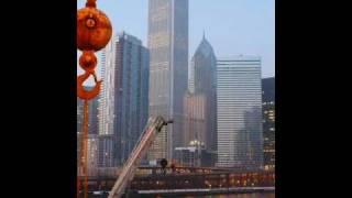 AQUA TOWER Chicago - Update of Construction till 1/9 2008