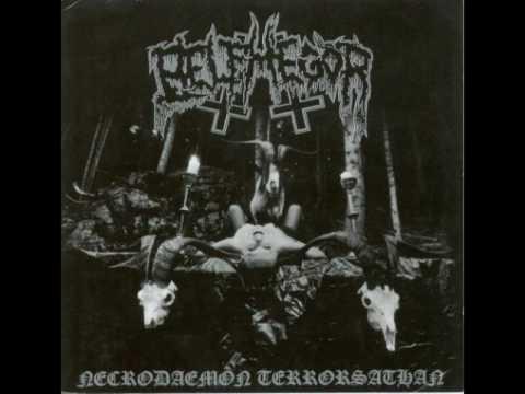 Belphegor - Tanzwut Totengesange