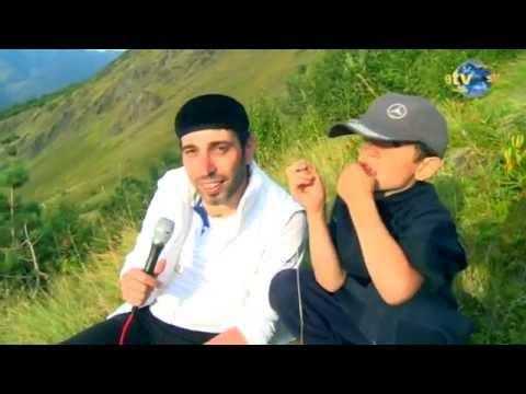 رحلة في مرتفعات داغستان - طبيعة يعجز اللسان عن وصفها