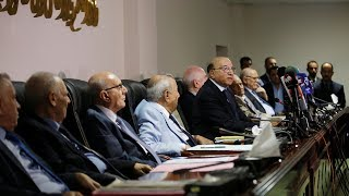 Top Iraqi court orders manual election recount